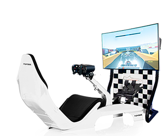PLAYSEAT F1 SYMULATOR