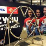 EHF Euro 2016 - Strefy kibica
