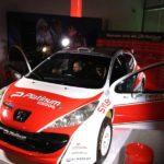 Platinum Rally Team 2012