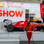 Shell V-Power Show 2017