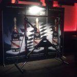 MUMM - Promocja oficjalnego szampana F1