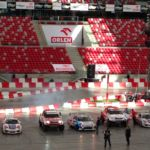 Top Gear Live – Verva Street Racing 2013 – obsługa strefy VIP
