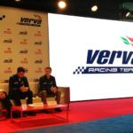 VERVA RACING TEAM 2013